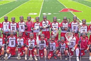 Asheville High School Lacrosse Team Gains Popularity