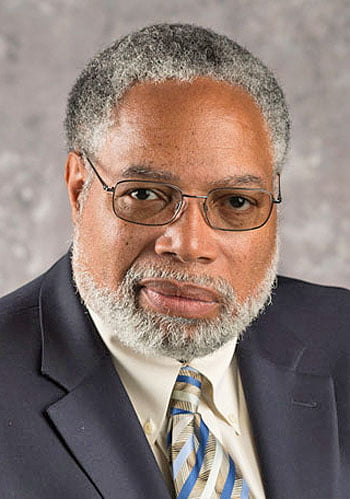 Dr. Lonnie G. Bunch, III, Executive Director of the Smithsonian Institution.