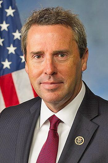 U.S. Representative Mark Walker