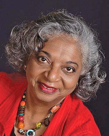 Dr. Pamela Lowe-Hoyte