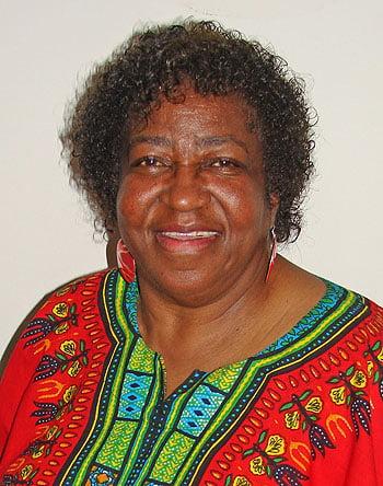 Ms. Sophie Dixon