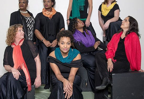 Different Strokes! Performing Arts Collective