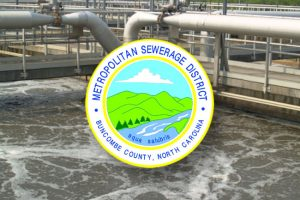 Metropolitan Sewer District of Buncombe County – Employment Opportunity – Engineer I