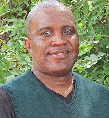 Darryl Rhymes Named Associate Director at A-B Tech