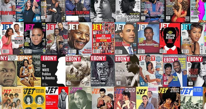Historic Ebony and Jet Photo Archives Sold for $30 Million