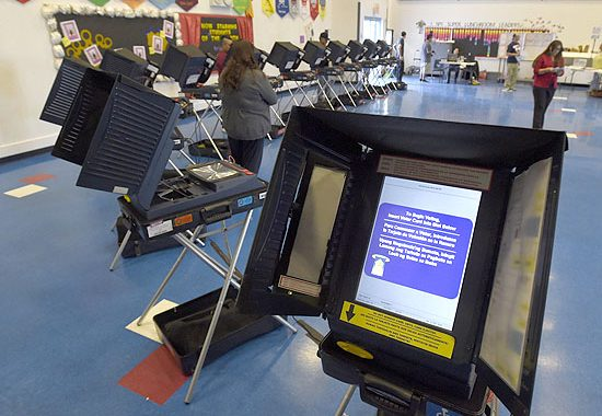 Vendor Admits to Installing Remote-Access Software on Voting Machine