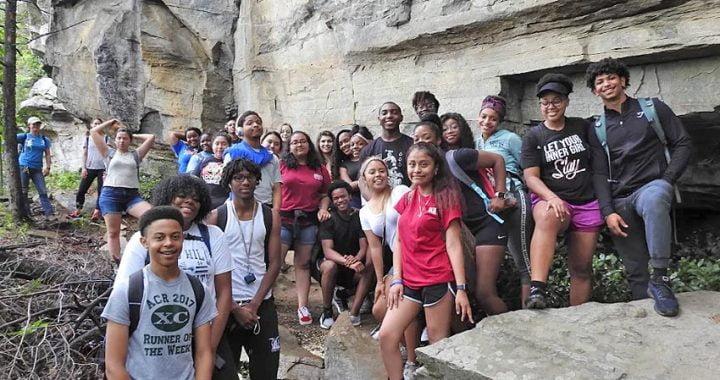CAYLA Summer Internships