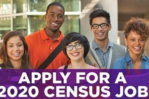 Census Jobs Available