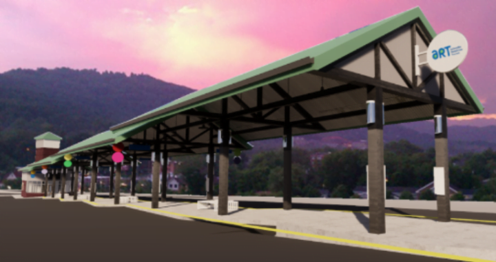 ART Bus Station Renovation to Begin