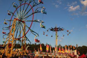 Fall 2019 Fairs & Festivals