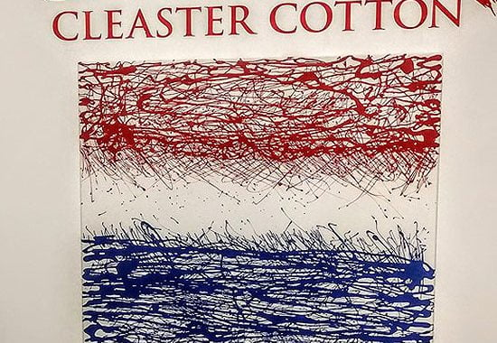 """Cleaster Cotton: """"Evocation"""""""