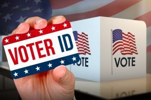 Deadline Approaching for Voter ID Applications