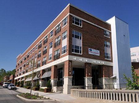 Glen Rock Apartments