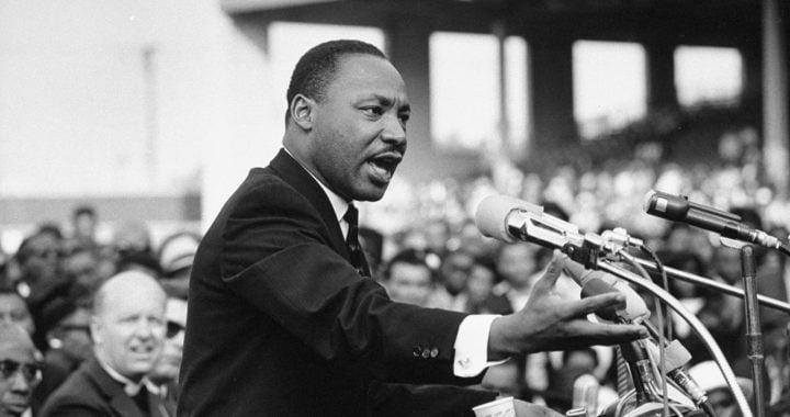 Celebrate MLK