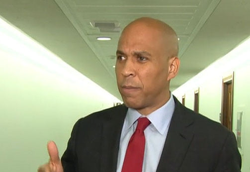 Booker, Richmond Unveil Crown Act, Banning Hair Discrimination