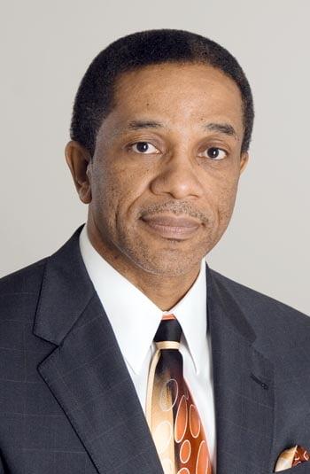 Dr. John H. Grant