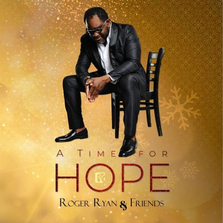 a time for hope album