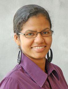 Shanna Hough is A-B Tech's new Registrar.
