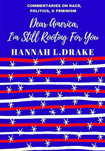 book, dear america