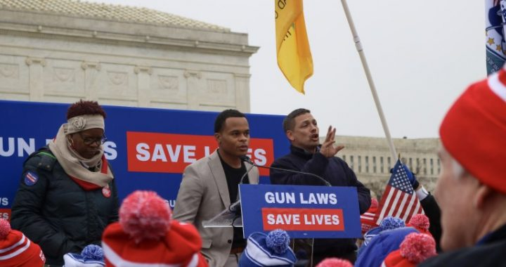Blacks Against Gun Violence