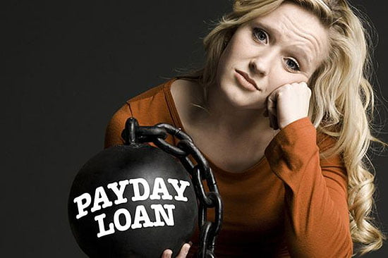 Don't Let Predatory Lenders Rob Your Holiday Joy
