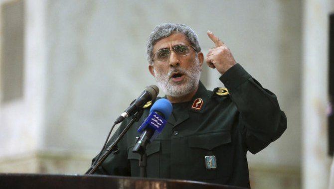 Iran is Furious