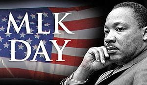 Local MLK Events