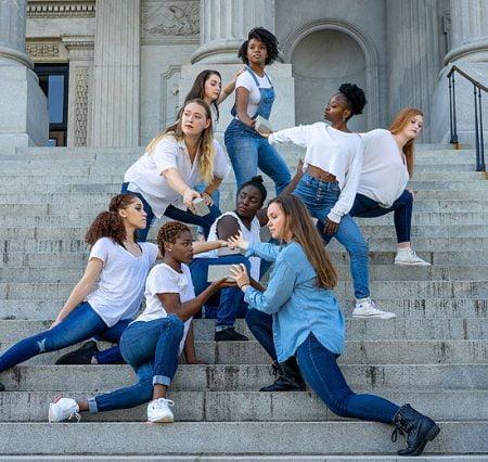 Yuhas & Dancers of Columbia, SC