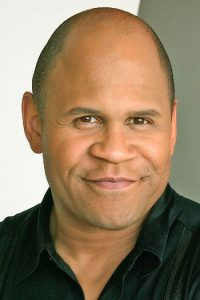 Rondell Sheridan is a comedian and actor.