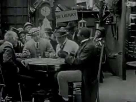 Early African American Films Playlist