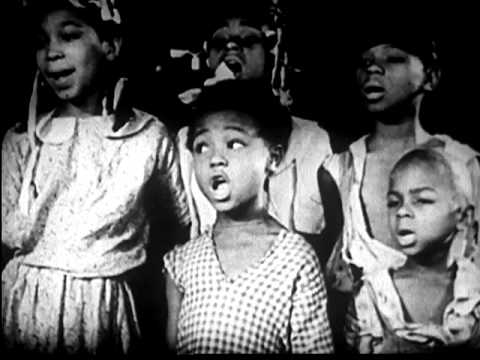 Black Music from the 1940s