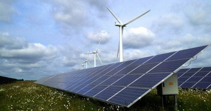 Roadmap to Get the US to Run on 100% Renewable Energy by 2050