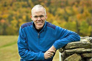 POSTPONED – UNC Asheville Welcomes Bill McKibben