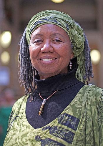 Wanda Marie