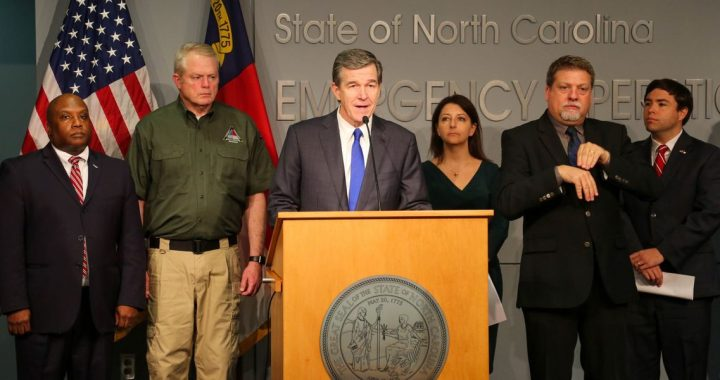 Governor Cooper Broadens Unemployment Insurance Benefits in Response to COVID-19