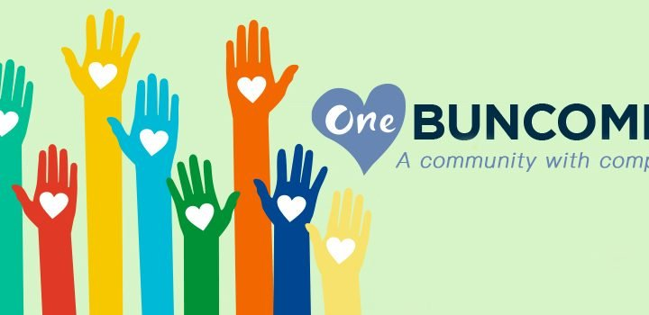 One Buncombe Fund – Grant Funds Available