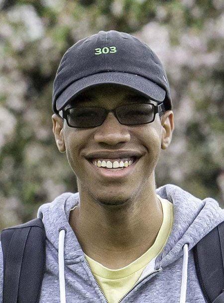 Isaiah Green