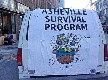 Asheville Survival Program