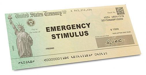 Coronavirus Economic Relief Bill