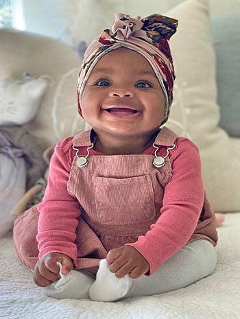 Gerber Baby Magnolia