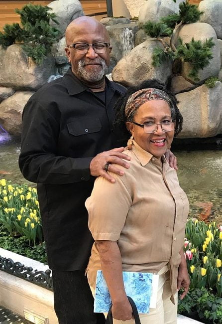 Drs. Dwight and Dolly Mullen