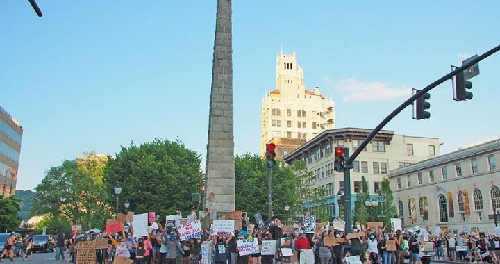 Local Civil War Monuments May Become History