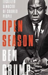 book-open season