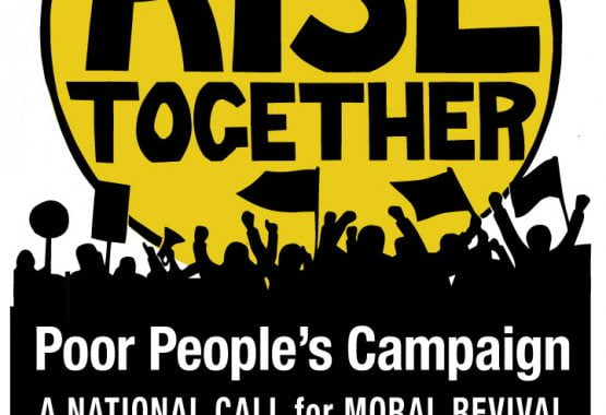 A National Call for Moral Revival