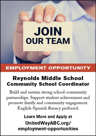 Reynolds MIddle School