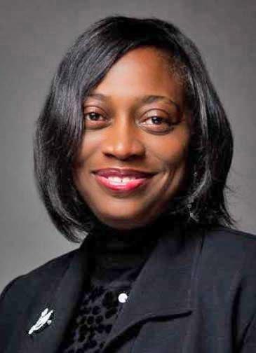 Raynetta C. Waters