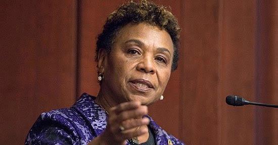 House Passes Barbara Lee's 2002 AUMF Repeal