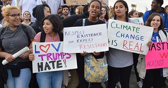 Generation Z Celebrates Its Moment of Radical Hope