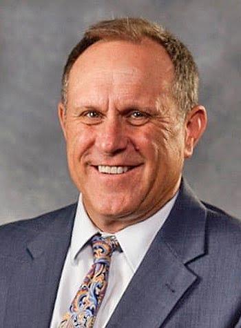 John D. Gossett, EdD