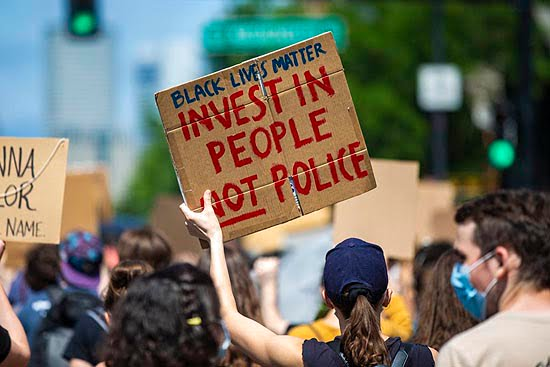 Confronting Police Brutality and Systemic Racism